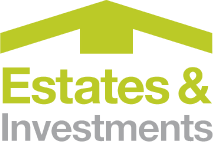 Estates & Investments logo