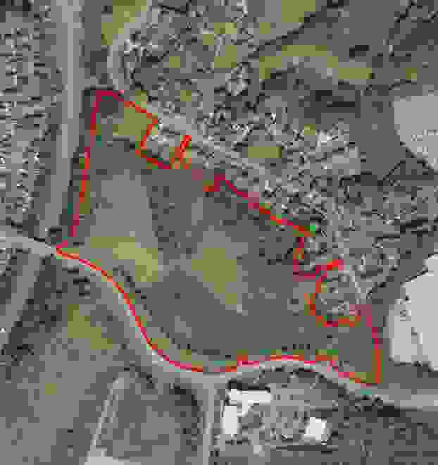 Land off Colliers Way - Deadline for tenders 1pm on 23rd October 2019
