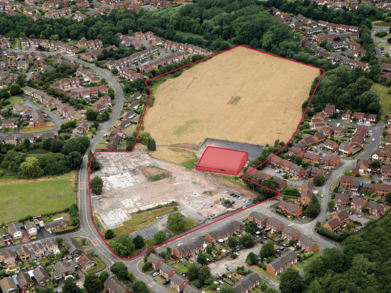 Former Charlton School– For Sale by Informal Tender - Deadline for tenders 1:00pm, Wednesday 17th February 2021 -
